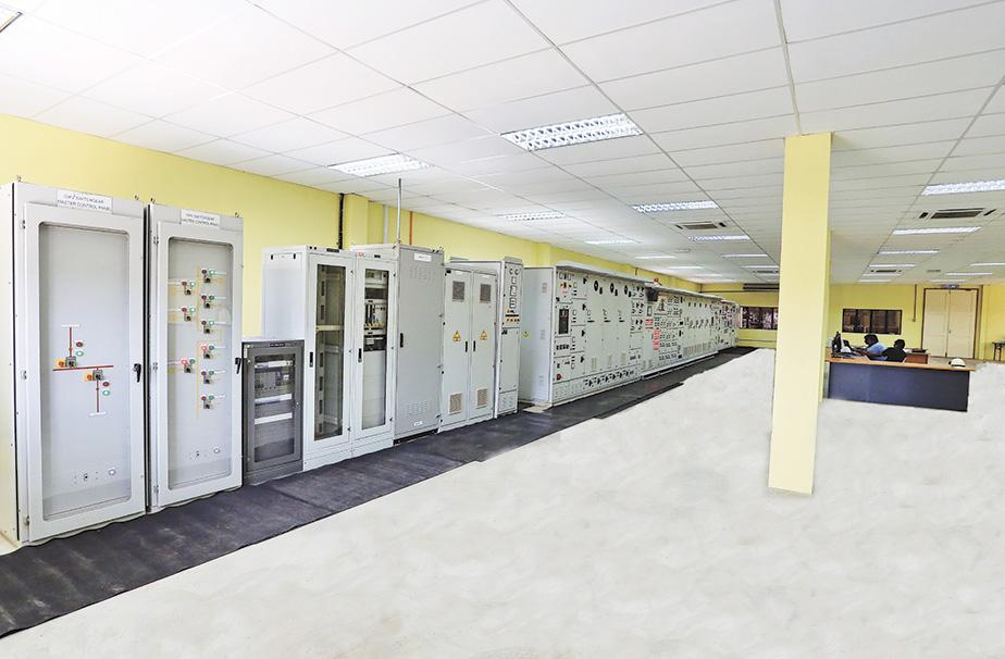 Cepatwawasan Group Berhad | Power Plant - Biomass